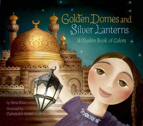 Golden Domes and Silver Lanterns Book