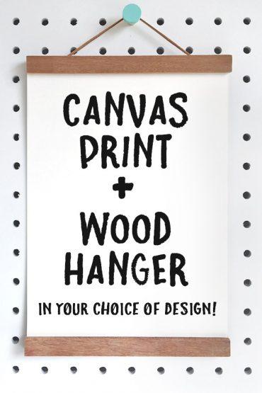 Islamic-Canvas-Print-&-Hanger