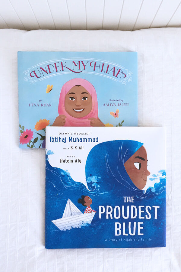 Hijab picture books for girls 3