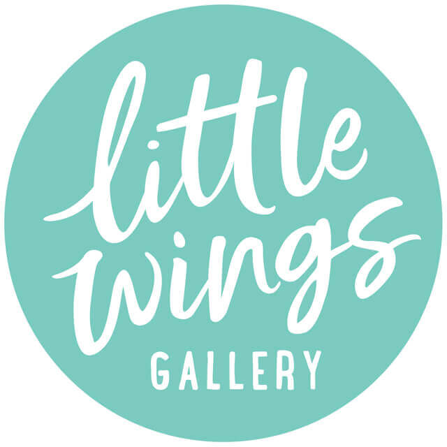 Little Wings Gallery | Islamic Wall Art for Kids and Modern Living