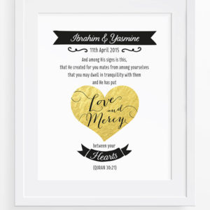 Marriage-Quran-Quote-Gold-Islamic-Wedding-Printable-Download