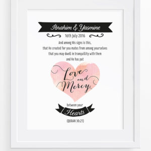 Marriage-Quran-Quote-Watercolour-Islamic-Wedding-Printable-Download