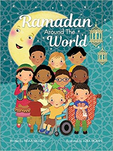 Ramadan Around The World Book
