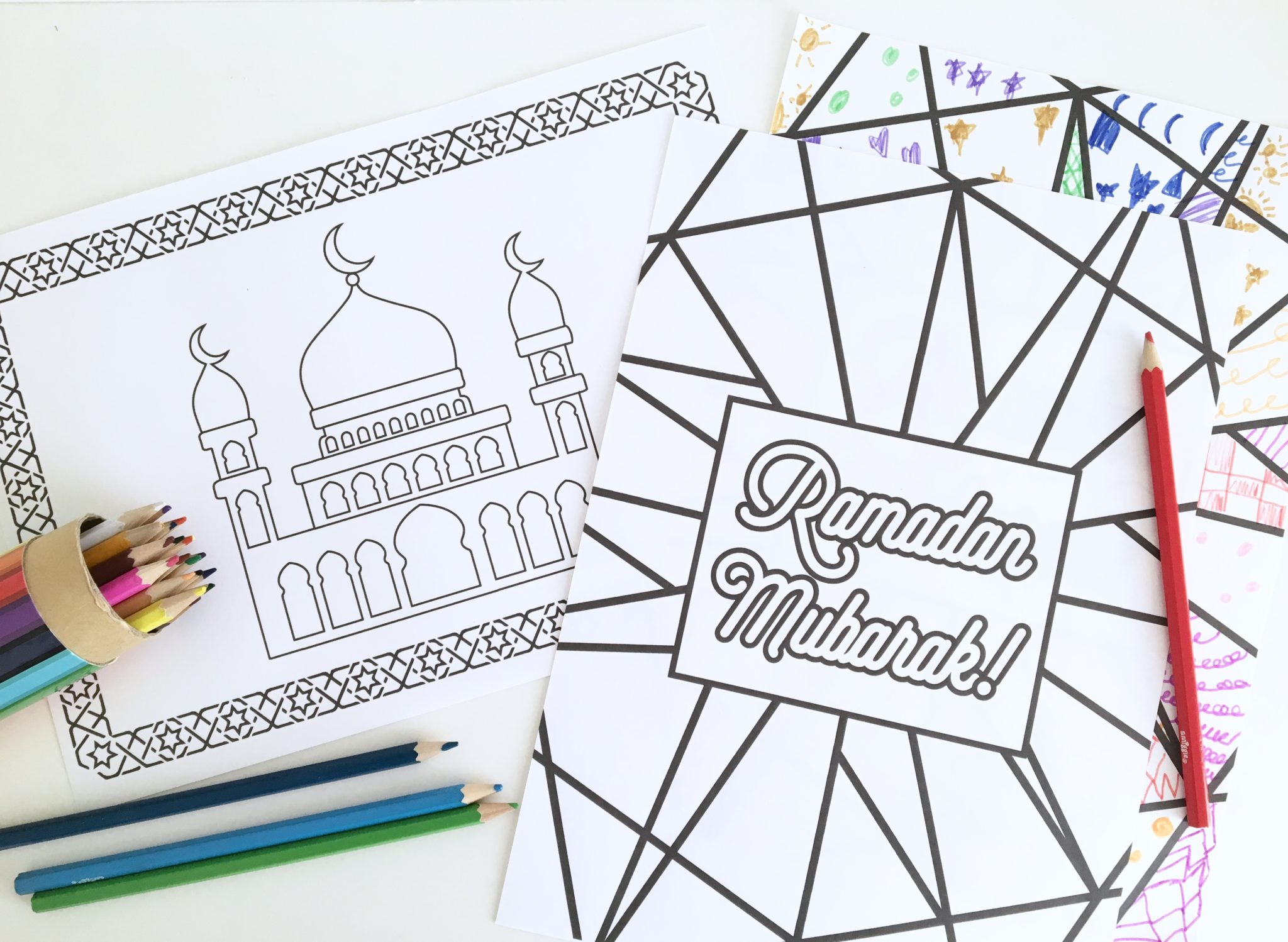 Ramadan-Colouring-Pages-1