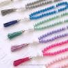 Kids Soft Touch Tasbih Colours 1